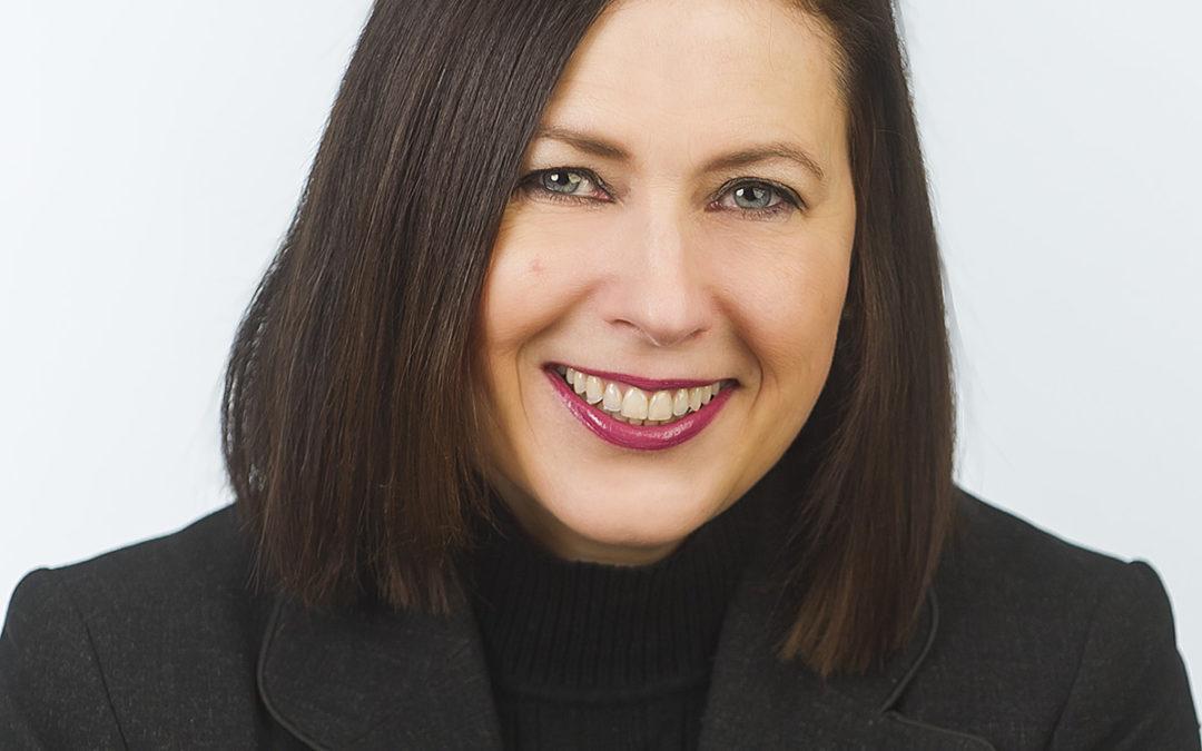 Alison Kelland